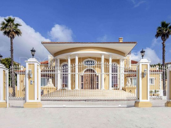 For sale Zona G 6 bedrooms villa | Selection Med