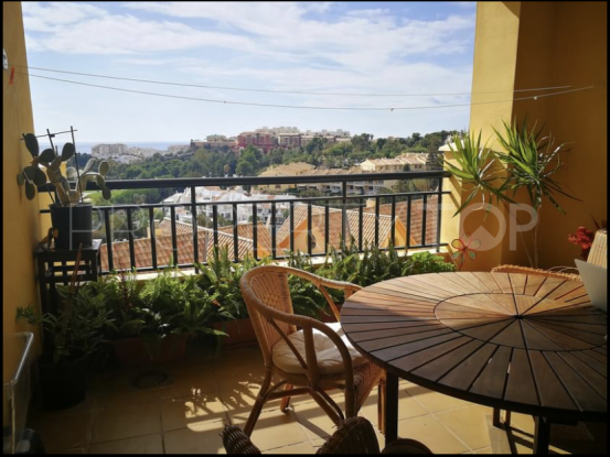Torrequebrada apartment for sale | Selection Med