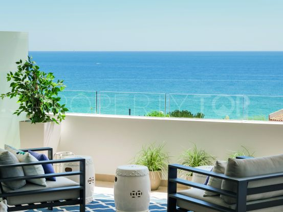 Penthouse for sale in El Castillo with 2 bedrooms   Selection Med