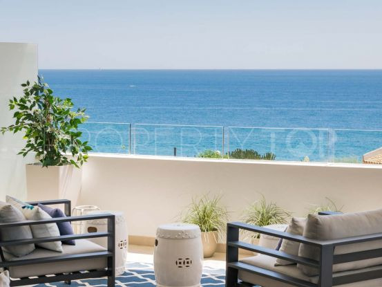 For sale apartment with 3 bedrooms in El Castillo, Fuengirola   Selection Med