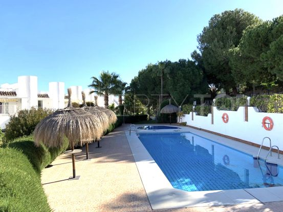 Torrequebrada 3 bedrooms chalet for sale | Selection Med