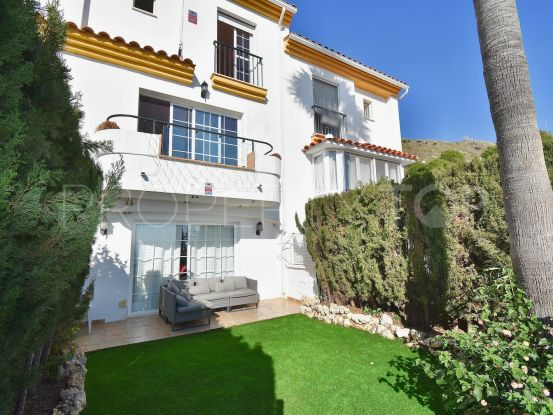 For sale Arroyo de la Miel chalet with 4 bedrooms | Selection Med