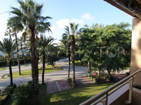 Apartment in Sotogrande Playa   Selection Med