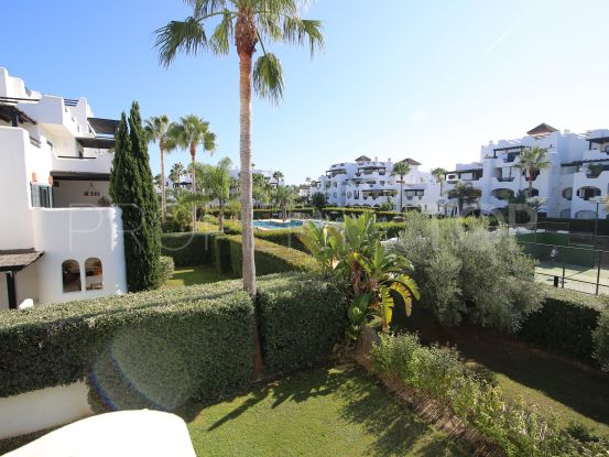 For sale El Polo de Sotogrande apartment with 3 bedrooms | Selection Med