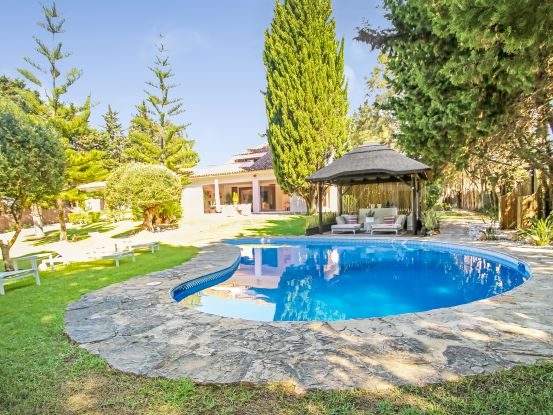 Villa for sale in Sotogrande Costa | Selection Med
