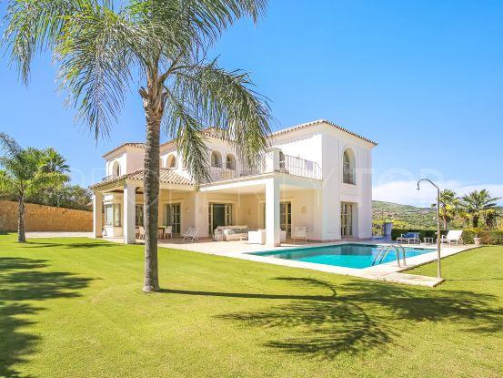 Villa in Sotogrande Alto Central | Selection Med