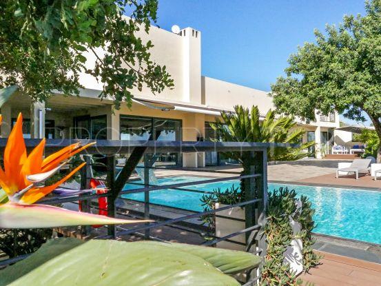 Villa in El Chorro for sale   Selection Med