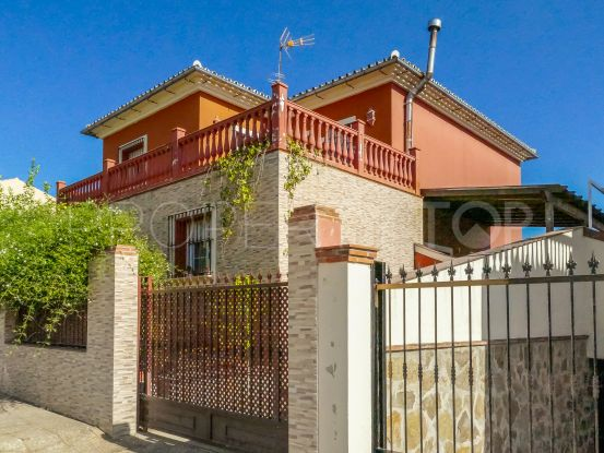 3 bedrooms Antequera chalet | Selection Med