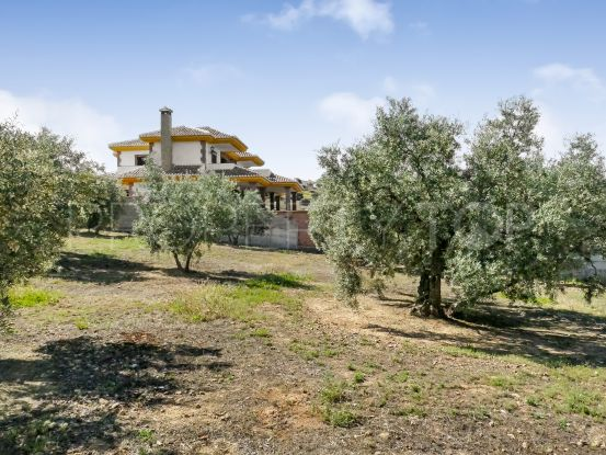 Villa with 5 bedrooms for sale in Archidona | Selection Med