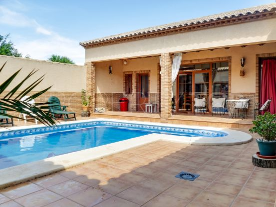 Buy town house with 3 bedrooms in Lora de Estepa | Selection Med