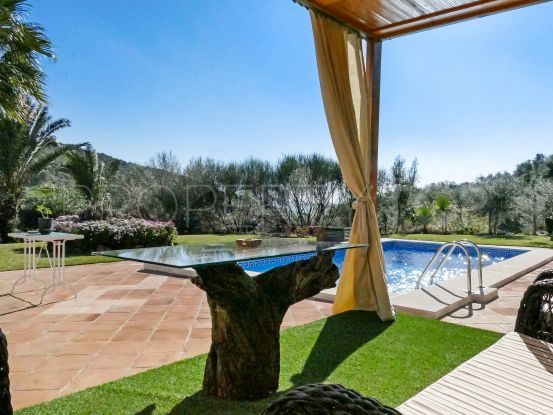 4 bedrooms villa in Villanueva de la Concepción for sale | Selection Med