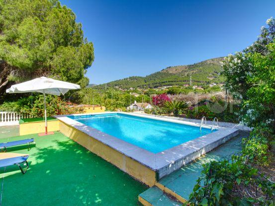 4 bedrooms Pinos de Alhaurín villa for sale | Selection Med