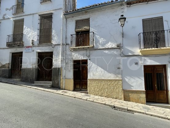 Town house for sale in Antequera | Selection Med
