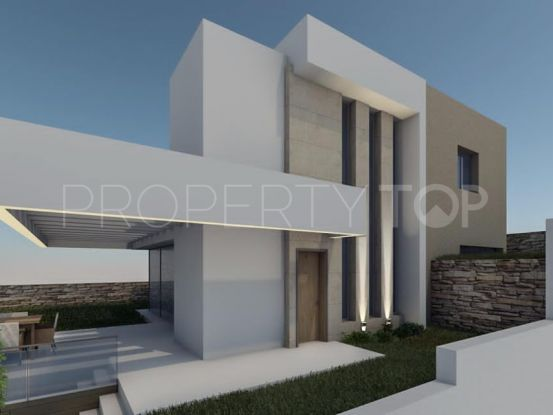 For sale 5 bedrooms house in Benalmadena   Selection Med
