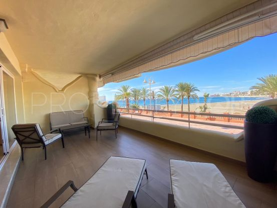 For sale Puerto Marina apartment | Selection Med