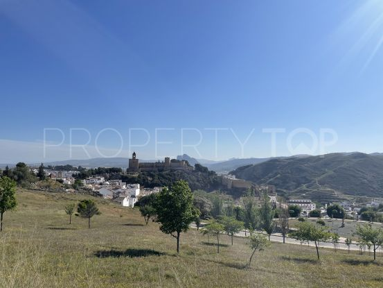 Buy town house in Antequera   Selection Med