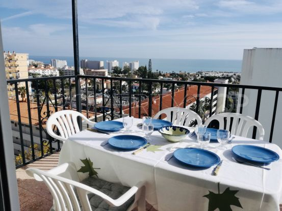 Flat for sale in Puerto Marina | Selection Med