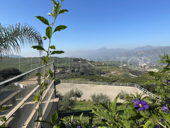 For sale Alora 4 bedrooms finca   Selection Med