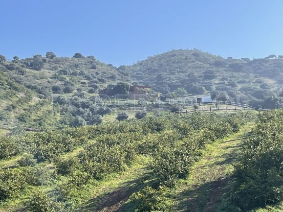 For sale finca in Alora | Selection Med