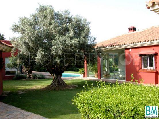 Sotogrande Costa villa with 5 bedrooms | Selection Med