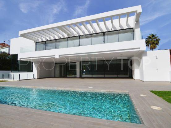 Sotogrande Alto 4 bedrooms villa | Selection Med