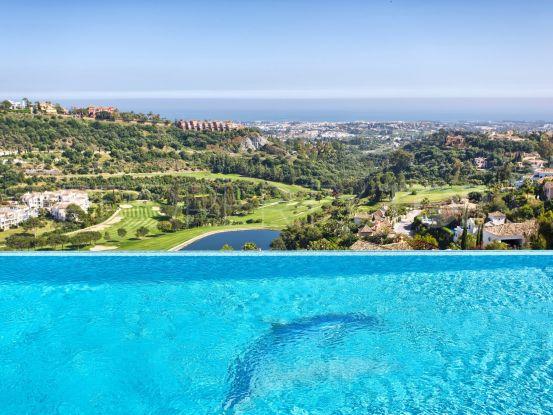 Buy villa with 6 bedrooms in Los Arqueros, Benahavis | Marbella Living