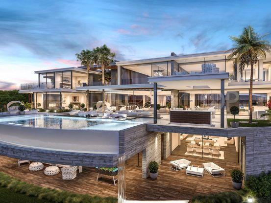 Villa with 7 bedrooms for sale in La Zagaleta, Benahavis   Marbella Living