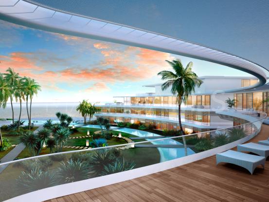 Buy 3 bedrooms apartment in The Edge, Estepona | Marbella Living