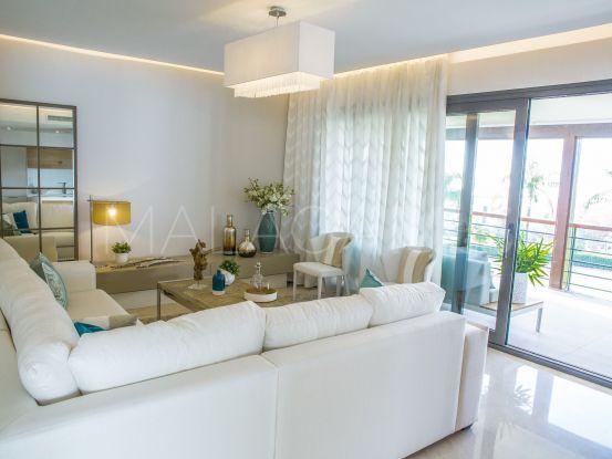 Apartamento a la venta en Botanic, Benahavis   Marbella Living