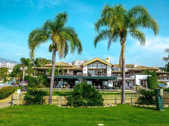Botanic, atico en venta   Marbella Living