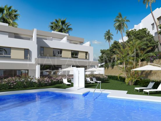 3 bedrooms town house in La Cala Golf for sale | Marbella Living