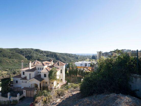 For sale plot in Lomas de La Quinta, Benahavis   Marbella Living