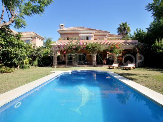 Buy villa in Las Brisas, Nueva Andalucia | Marbella Living