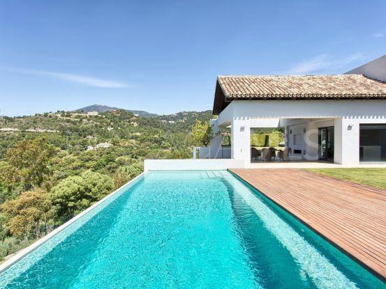 Villa de 6 dormitorios en Los Arrayanes Golf, Benahavis   Marbella Living