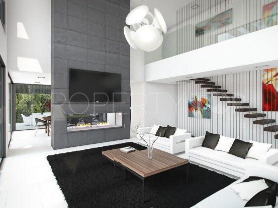 Villa with 5 bedrooms for sale in La Cerquilla, Nueva Andalucia   Marbella Living
