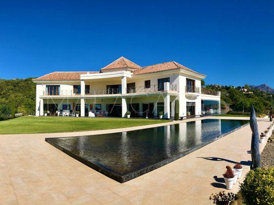 Villa in La Reserva de Alcuzcuz | Marbella Living