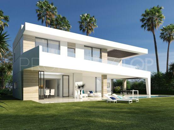 Villa for sale in La Resina Golf, Estepona   Marbella Living