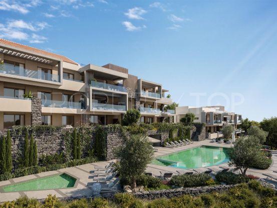 Real de La Quinta, Benahavis, apartamento en venta de 2 dormitorios   Marbella Living