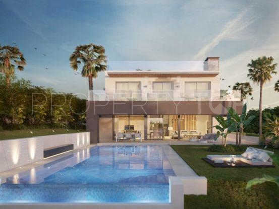 Buy La Cerquilla villa | Marbella Living
