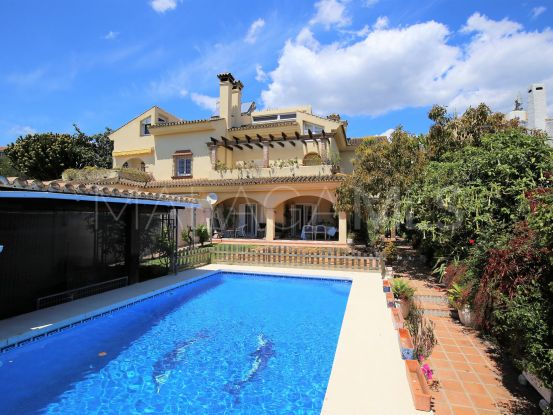 Buy villa in Marbella Centro | Marbella Living