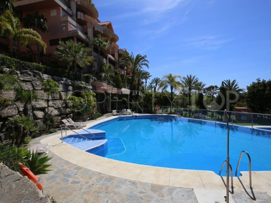 Apartment for sale in Magna Marbella | Marbella Living