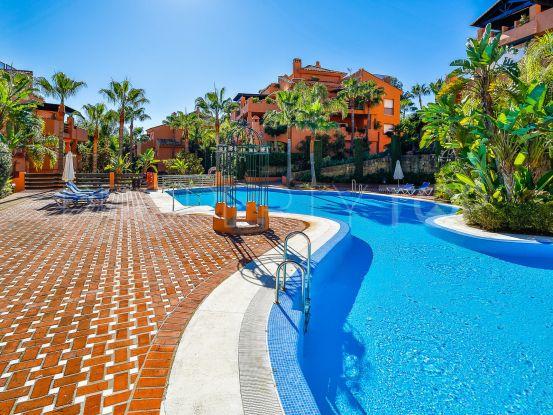 For sale apartment in Lagos de Sierra Blanca with 3 bedrooms | Marbella Living