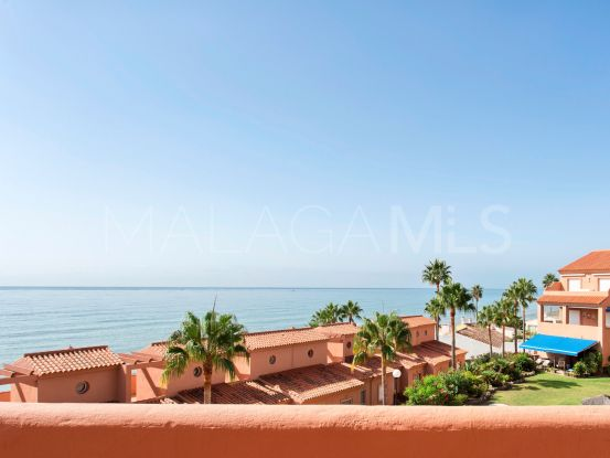 For sale New Golden Mile penthouse with 2 bedrooms | Marbella Living