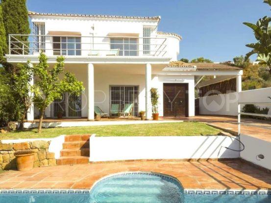 La Quinta 3 bedrooms villa | Marbella Living