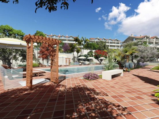 Penthouse for sale in New Golden Mile with 2 bedrooms | Marbella Living