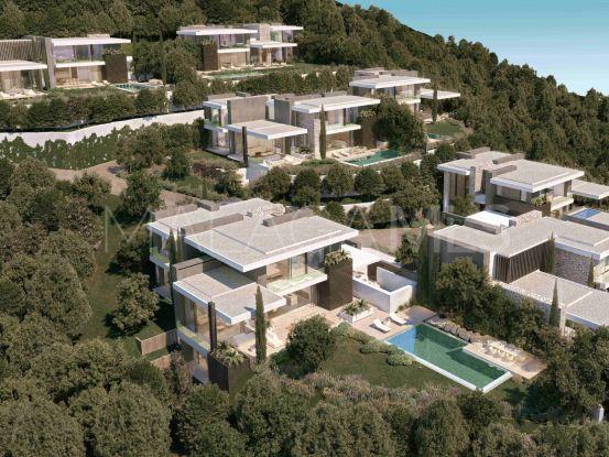 Villa en venta con 5 dormitorios en The Hills, Benahavis   Marbella Living