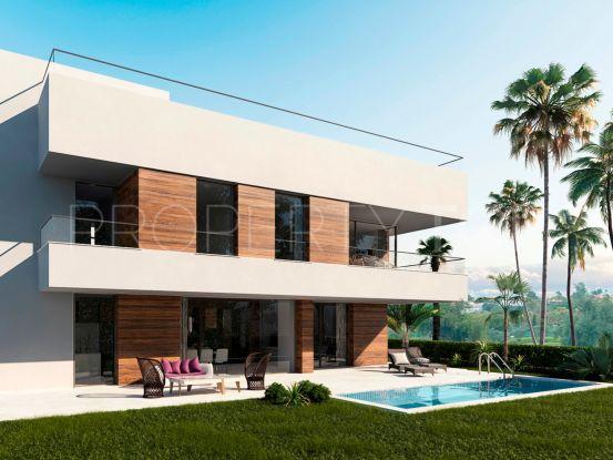 4 bedrooms villa in El Campanario for sale | Marbella Living