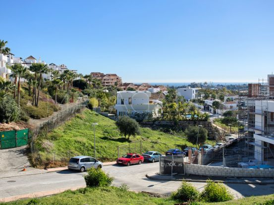 For sale Capanes Sur plot | Marbella Living