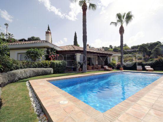 For sale La Zagaleta villa   Marbella Living