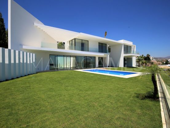 Villa en Capanes Sur, Benahavis | Marbella Living